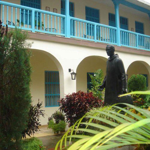 Obra Social - Hospital San Juan de Dios